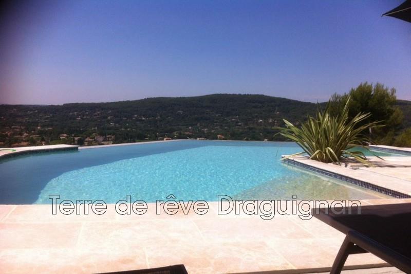 Photo n°7 - Vente Maison villa Draguignan 83300 - 689 000 €