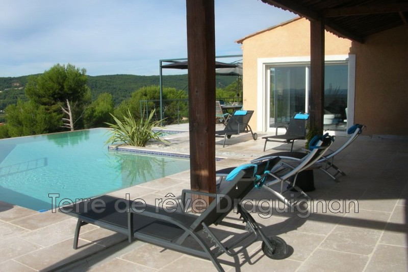 Photo n°3 - Vente Maison villa Draguignan 83300 - 689 000 €