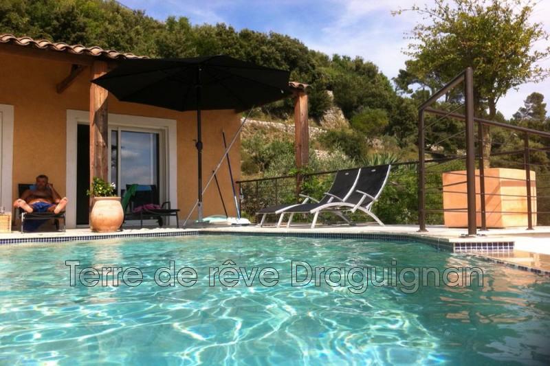Photo n°9 - Vente Maison villa Draguignan 83300 - 689 000 €