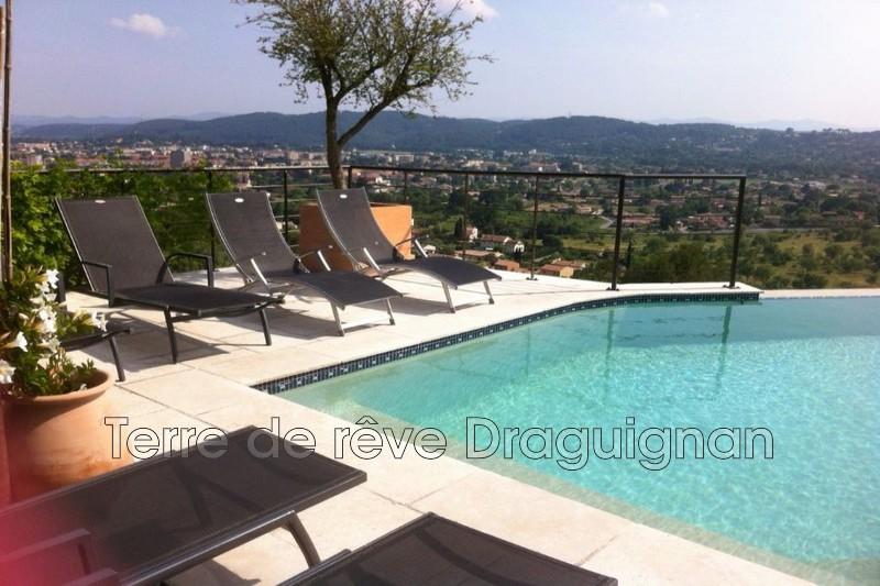Photo n°12 - Vente Maison villa Draguignan 83300 - 689 000 €