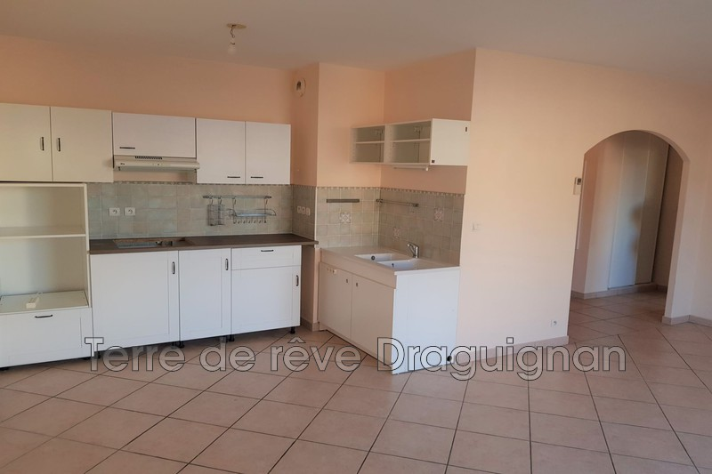 Photo n°4 - Vente appartement Draguignan 83300 - 122 000 €