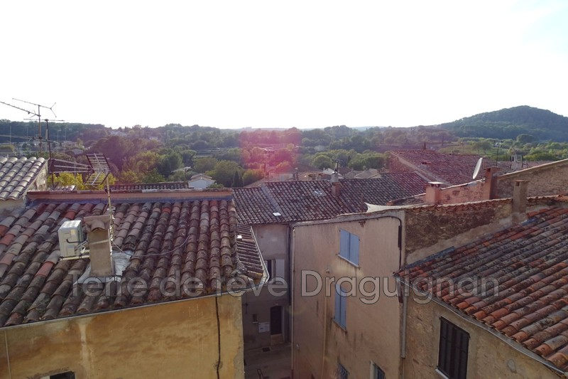 Photo n°6 - Vente maison de village La Motte 83920 - 132 000 €