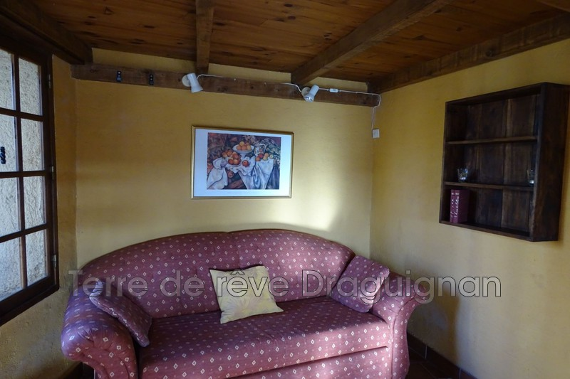 Photo n°4 - Vente maison de village La Motte 83920 - 132 000 €