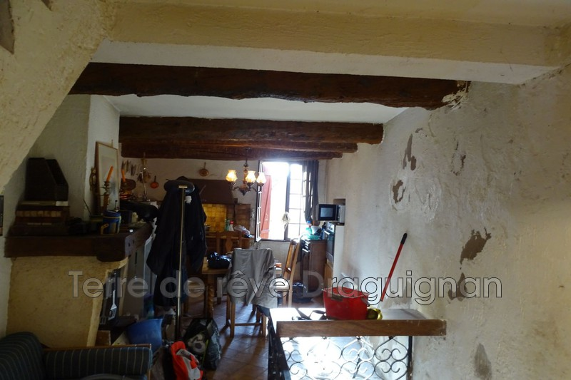 Photo n°5 - Vente maison de village La Motte 83920 - 132 000 €