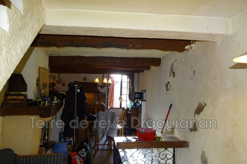 Photo n°8 - Vente maison de village La Motte 83920 - 132 000 €