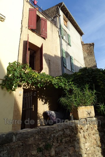 Photo n°9 - Vente maison de village La Motte 83920 - 132 000 €