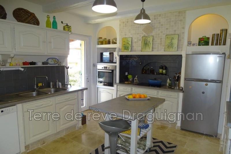 Photo n°6 - Vente Maison villa Figanières 83830 - 509 000 €