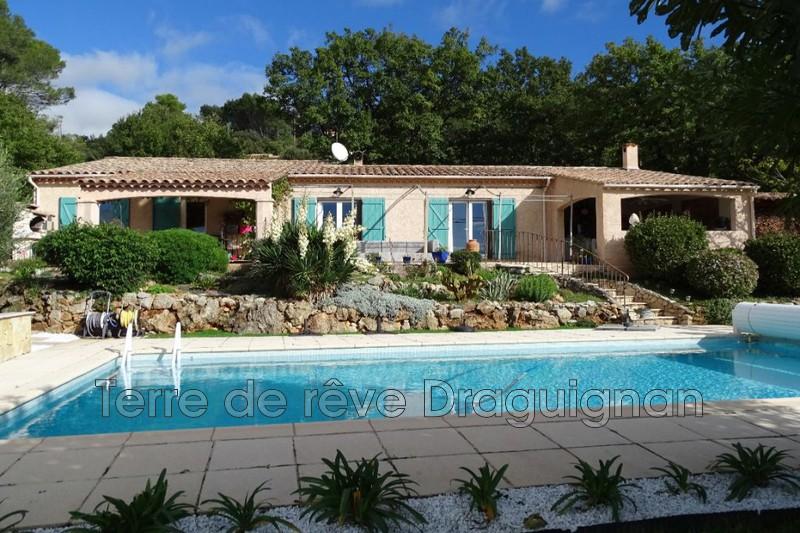 Photo n°1 - Vente Maison villa Figanières 83830 - 517 000 €