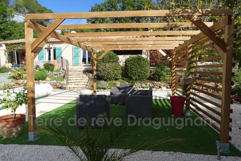 Photo n°4 - Vente Maison villa Figanières 83830 - 517 000 €