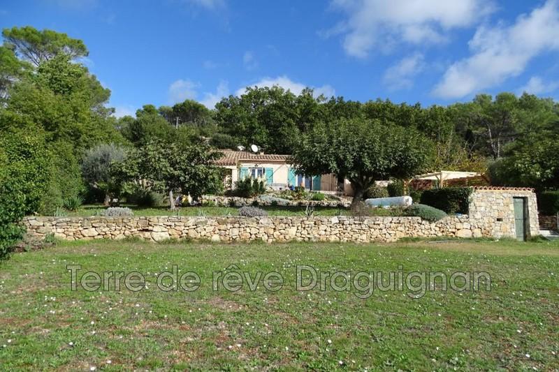 Photo n°3 - Vente Maison villa Figanières 83830 - 517 000 €