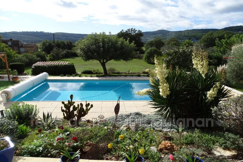 Photo n°2 - Vente Maison villa Figanières 83830 - 509 000 €