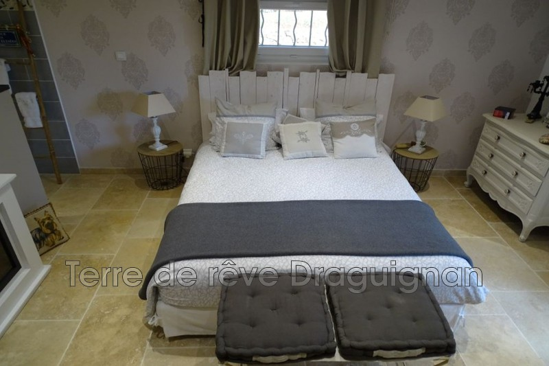 Photo n°9 - Vente Maison villa Figanières 83830 - 517 000 €