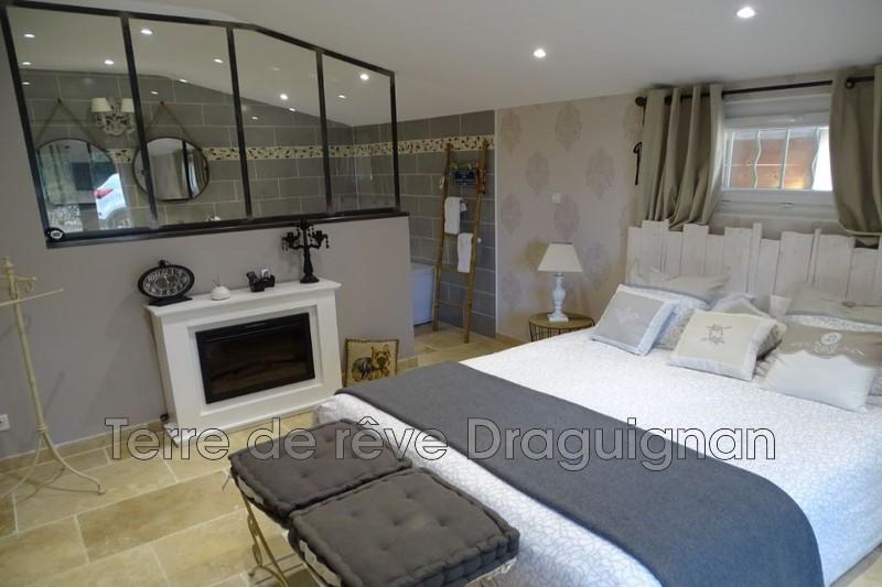 Photo n°10 - Vente Maison villa Figanières 83830 - 509 000 €