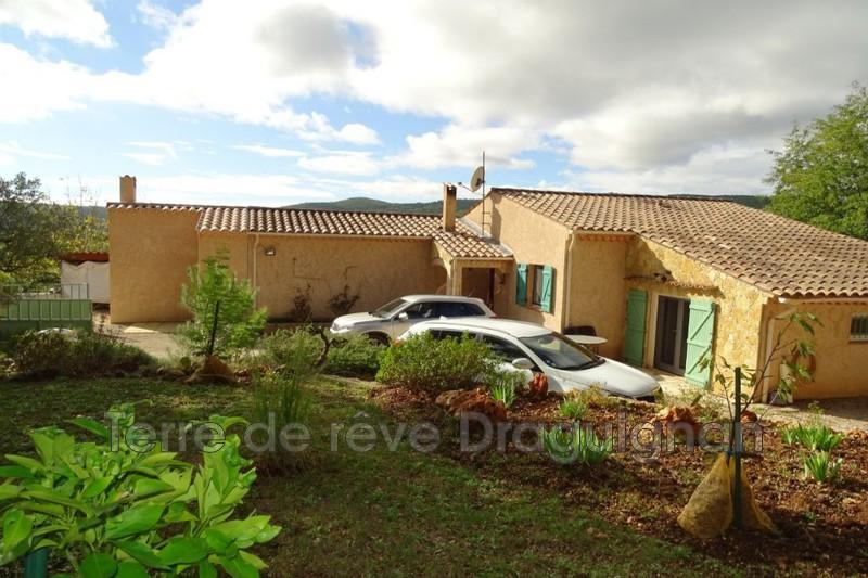 Photo n°12 - Vente Maison villa Figanières 83830 - 517 000 €
