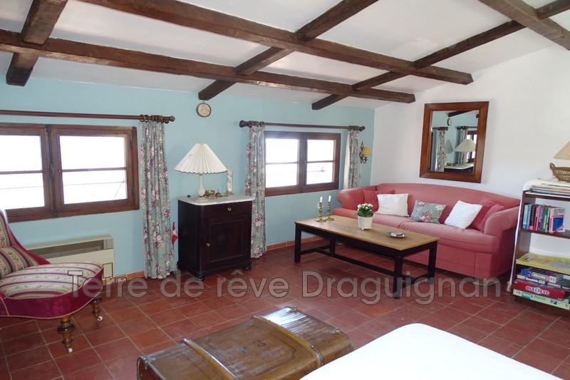 Photo n°11 - Vente maison Moissac-Bellevue 83630 - 149 000 €