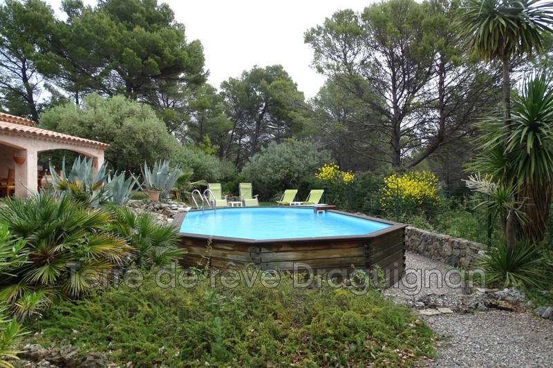 Photo n°2 - Vente Maison villa Flayosc 83780 - 374 000 €