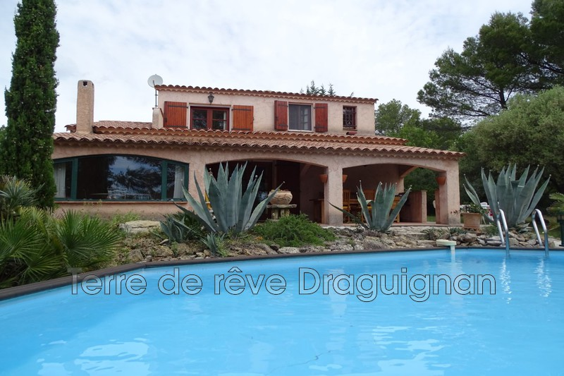Photo n°3 - Vente Maison villa Flayosc 83780 - 374 000 €