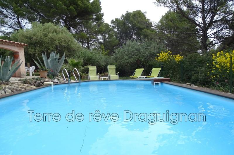 Photo n°5 - Vente Maison villa Flayosc 83780 - 374 000 €