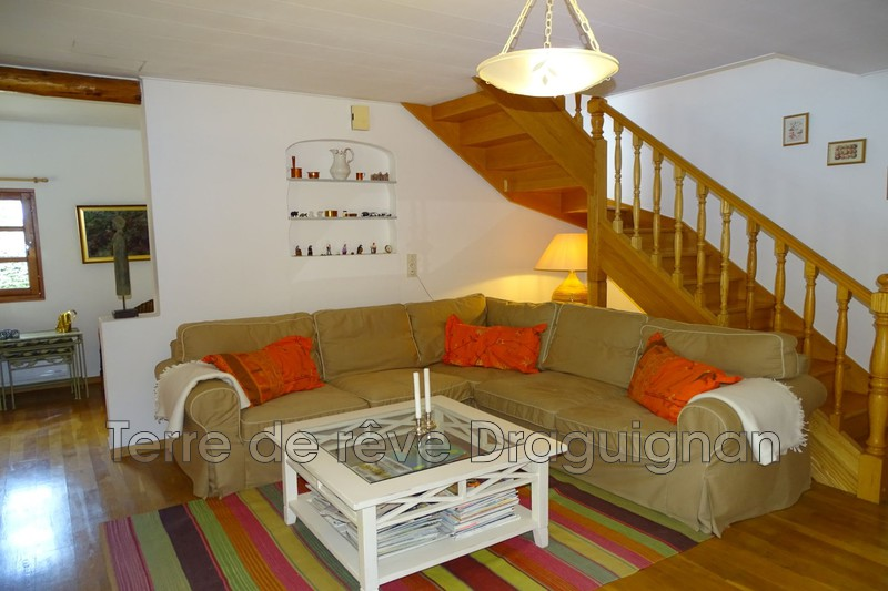 Photo n°8 - Vente Maison villa Flayosc 83780 - 374 000 €