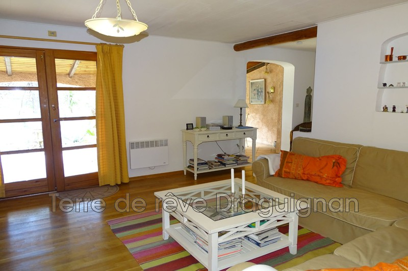 Photo n°11 - Vente Maison villa Flayosc 83780 - 374 000 €