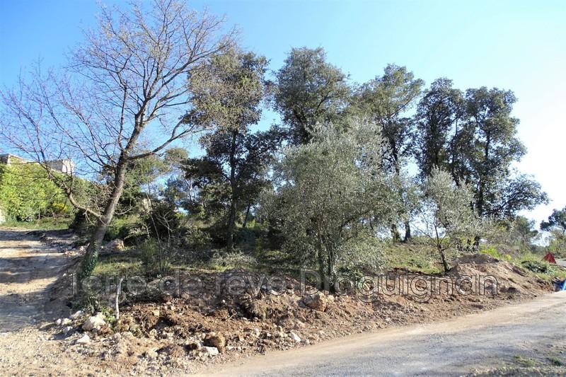 Photo n°4 - Vente terrain Claviers 83830 - 106 000 €