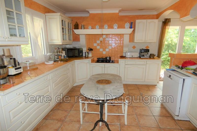 Photo n°5 - Vente maison Châteaudouble 83300 - 360 000 €