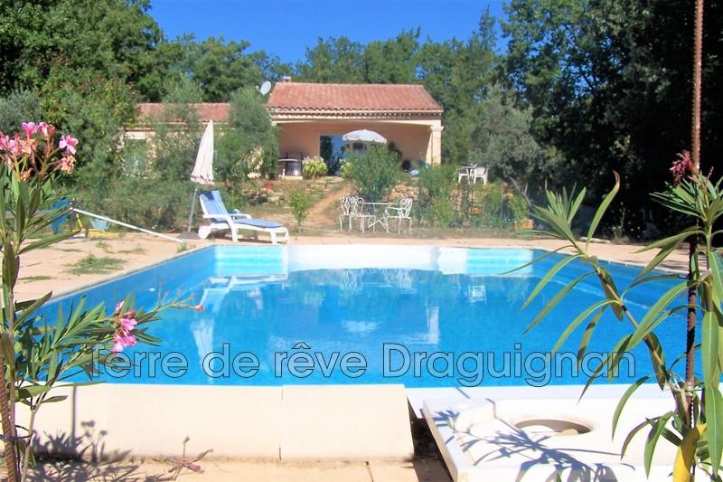 Photo n°2 - Vente maison Châteaudouble 83300 - 360 000 €
