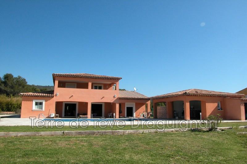 Photo n°5 - Vente Maison villa Draguignan 83300 - 549 000 €