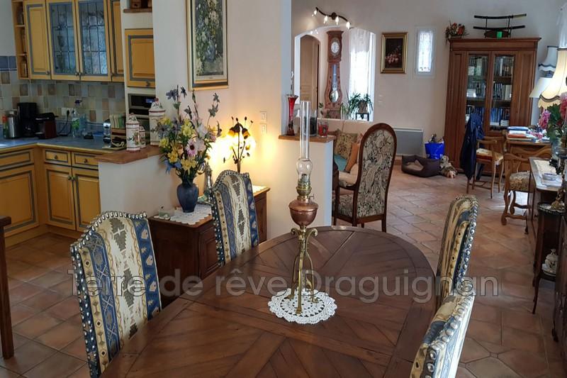 Photo n°5 - Vente Maison bastide Flayosc 83780 - 529 500 €