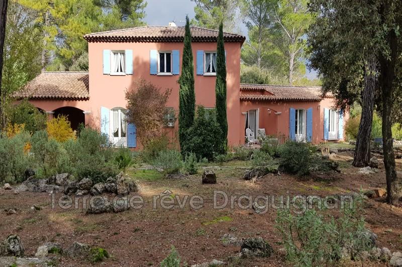 Photo n°3 - Vente Maison bastide Flayosc 83780 - 529 500 €