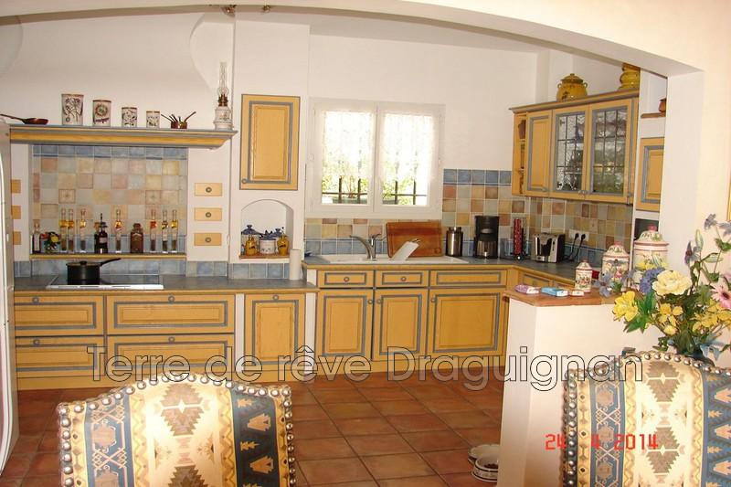Photo n°6 - Vente Maison bastide Flayosc 83780 - 529 500 €