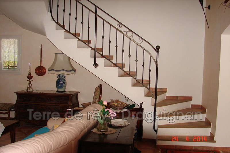 Photo n°12 - Vente Maison bastide Flayosc 83780 - 529 500 €