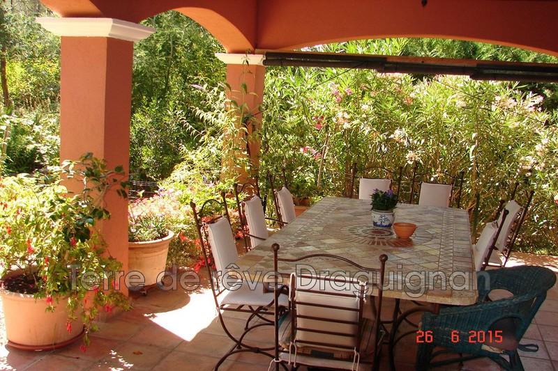 Photo n°13 - Vente Maison bastide Flayosc 83780 - 529 500 €