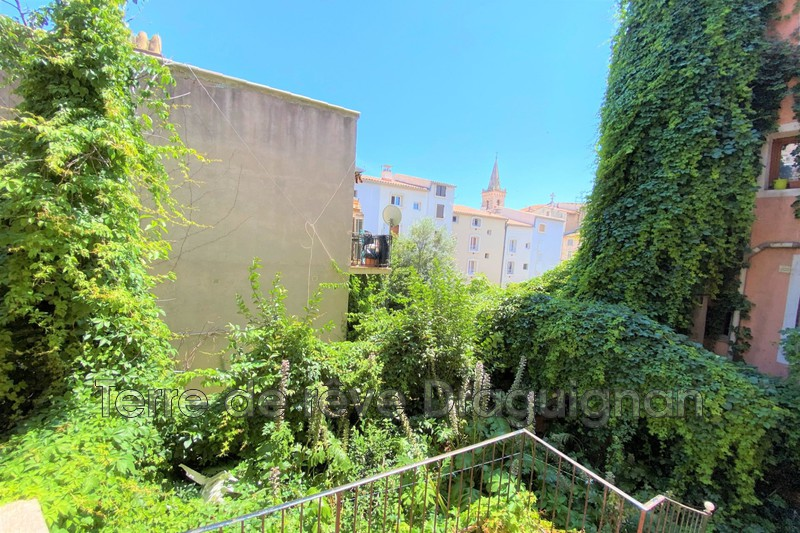 Photo n°2 - Vente appartement Draguignan 83300 - 55 000 €