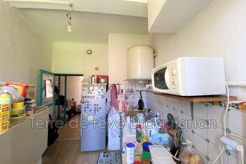 Photo n°3 - Vente appartement Draguignan 83300 - 55 000 €