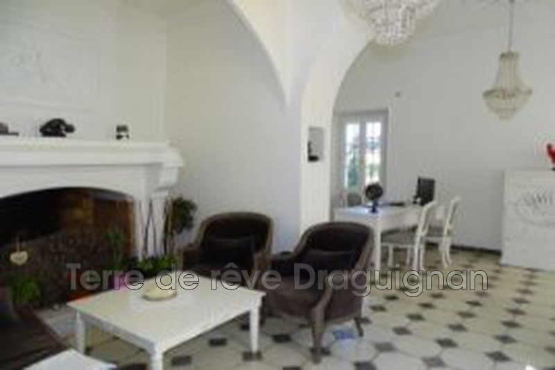 Photo n°5 - Vente Maison hôtel particulier Flayosc 83780 - 787 500 €