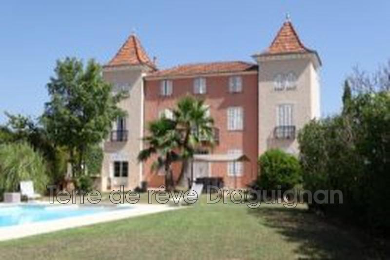 Photo n°1 - Vente Maison hôtel particulier Flayosc 83780 - 787 500 €