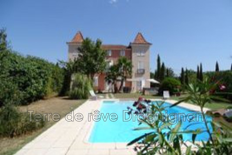 Photo n°12 - Vente Maison hôtel particulier Flayosc 83780 - 787 500 €
