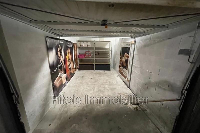 garage  Juan-les-Pins Centre-ville