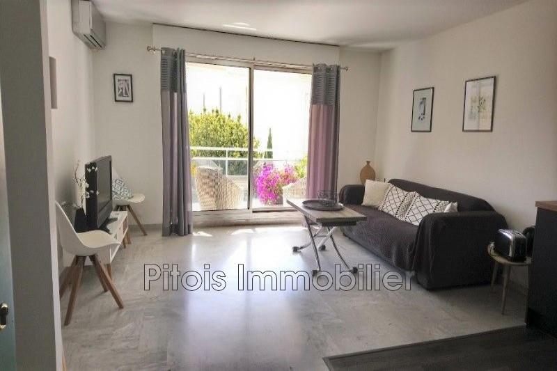 Photo n°7 - Vente appartement Juan-les-Pins 06160 - 245 000 €