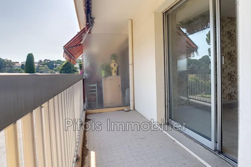 Photo n°2 - Vente appartement Juan-les-Pins 06160 - 221 000 €