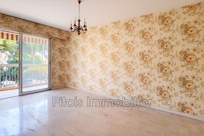 Photo n°3 - Vente appartement Juan-les-Pins 06160 - 221 000 €