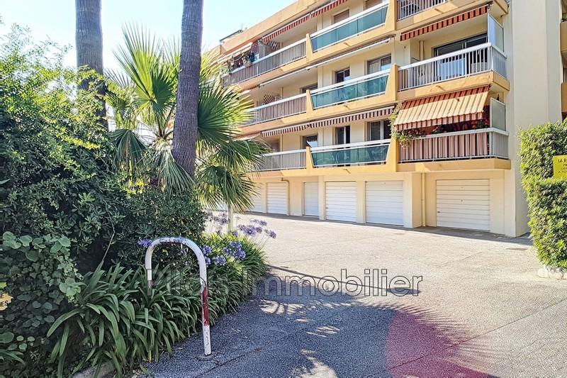 appartement  2 pièces  Juan-les-Pins Résidentiel  52m² -