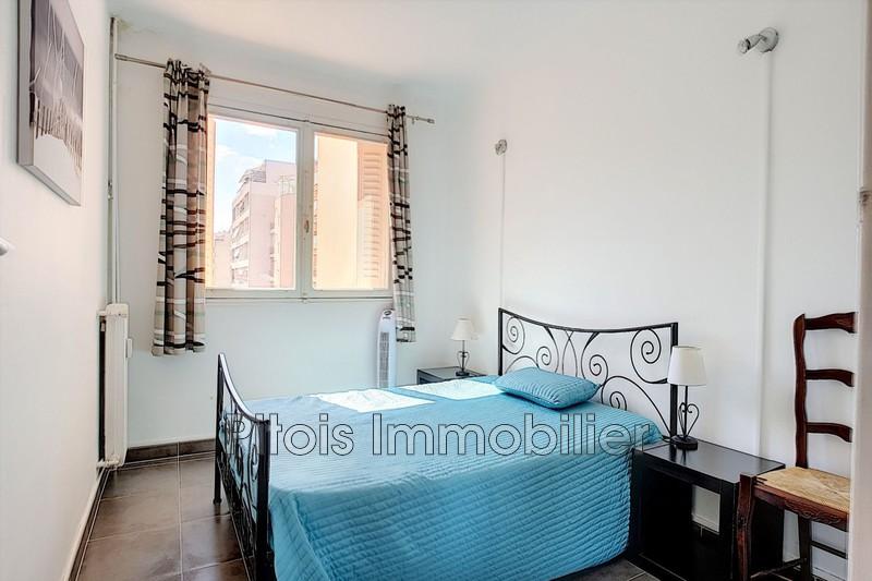 Photo n°4 - Vente appartement Juan-les-Pins 06160 - 219 000 €