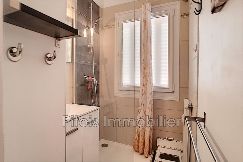 Photo n°6 - Vente appartement Juan-les-Pins 06160 - 219 000 €