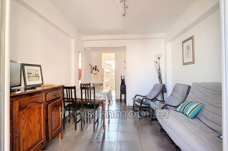 Photo n°2 - Vente appartement Juan-les-Pins 06160 - 219 000 €