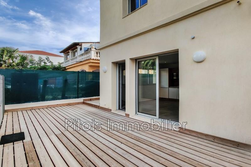 appartement  2 pièces  Juan-les-Pins Proche plages  42m² -