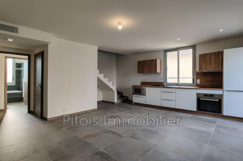 appartement  3 pièces  Juan-les-Pins Proche plages  57m² -
