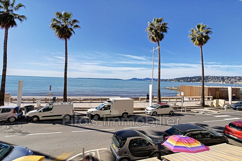 appartement  2 rooms  Juan-les-Pins Promenade  46 m² -