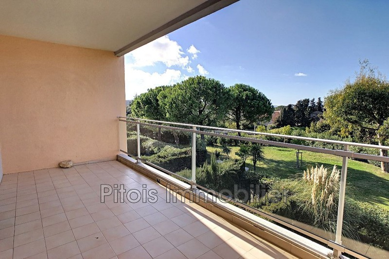 appartement  1 room  Antibes Residential  25 m² -